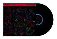 KRYSTAL KLEAR - THE DIVISION EP  VINYL SINGLE NEU