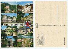 18297 - Vieux Luxembourg - alte Ansichtskarte