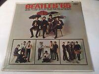 The Beatles - Beatles'65 VG+ Original Mono Press Capitol T-2228 LP Record 1964
