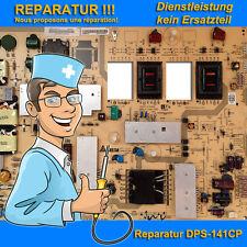 Reparatur Netzteil DPS-141CP-1A, RUNTKA686WJQZ für LED TV SHARP LC-46LE820E
