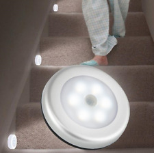 Motion Sensor Led Light Motion Activated Bed Light LED Strip Sensor Night Light
