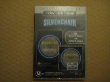SILVERCHAIR Best Of Volume 1 RARE AUSSIE DVD + CD 2003 - 5125163000 - NEAR MINT