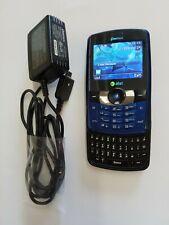 Rare For Att H20 Easygo Cricket Wireless Pantech C790 Slider Flip Basic 3G Phone