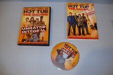 Hot Tub Time Machine (DVD, 2010)