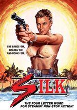 Silk (DVD,1986)