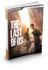 The Last of Us Signature Series Strategy Guide von Bradygames (2013, Taschenbuch)
