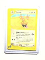 DODRIO - 46/147 - Aquapolis - Uncommon - Pokemon Card - NM