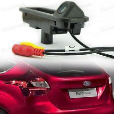Coche tronco Mango + trasera vista cámara reversa Para Ford Focus Mk3 2011-2014 12 13