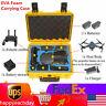 EVA Foam Carrying Case For DJI Mavic Pro Drone ABS Waterproof Durable Handbag US