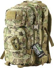 Pequeño Molle Cadete Assault Pack 28 litros Bolsa Mochila Daysack-Dic
