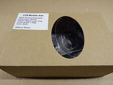 LCD TV Monitor Arm AR110 Tilt Bracket Silver 15 - 26 inch VESA 75 & 100 mm