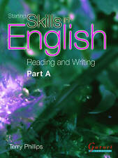 Starting Skills Part A: Reading and Writing (course book),Anna Phillips, Terry P