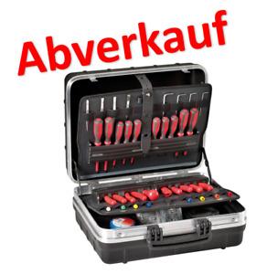 Werkzeugkoffer, Werkzeug, Koffer, Elektrowerkzeuge, ATOMIK215 PSS