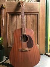 Martin Acoustic D-15 (Mahogany)