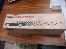 Eibach ERS Race Spring Open Box 1 Spring Chrome FORD MUSTANG HONDA CHEVY DODGE
