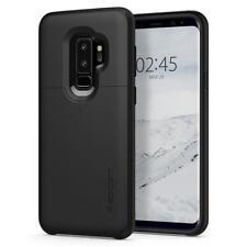 Spigen Slim Armor CS Case for Samsung Galaxy S9 Plus - Black