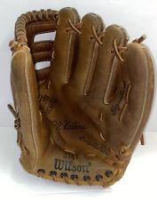 Vintage 1960/70's Al Kaline Wilson Baseball Glove Detroit Tigers