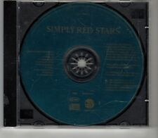 (HO234) Simply Red, Stars - 1991 CD
