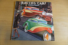 RACING CARS DOWNTOWN TONIGHT  RECORD LP ( INC TRACK THEY SHOOT HORSES DONT THEY)