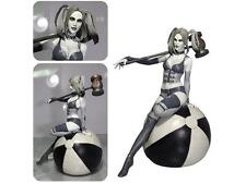 Fantasy Figure Gallery Harley Quinn Black & White Statue limited Edition of 100