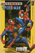 ULTIMATE SPIDER-MAN n°17 # 2003 # MARVEL PANINI COMICS