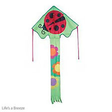 Ladybug Kite. Children's Kite. Easy To Fly Kite