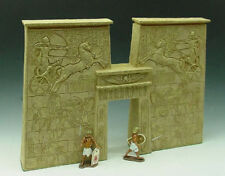 KING & COUNTRY ANCIENT EGYPT AE013 TEMPLE FACADE MIB