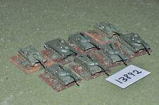 10 mm ww2 i veicoli Russo (come foto) (13892)