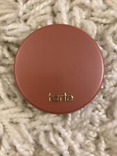 Tarte Amazonian Clay 12-Hour Blush Cheek Color in Prim 1.5g / .05 oz Travel Size