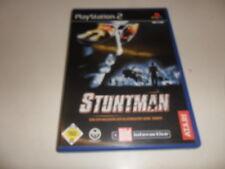 PlayStation 2  PS 2  Stuntman
