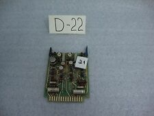 hp 8640b hp signal generator pcb 08640-60177
