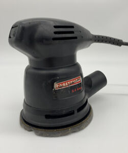 "CRAFTSMAN 5"" Random Orbital Sander Model 315.116210"