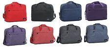 SB-0036: Members Essential On-Board Travel Shoulder Bag / Holdall