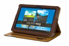 Custodie e copritastiera Per Samsung Galaxy Note marrone per tablet ed eBook Samsung