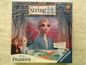 Ravensburger String IT Midi Disney Frozen 2 à partir de 7 ans