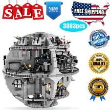Building Blocks Star Wars UCS Set - Death Star 05035 with Mini Figures Kids Toys