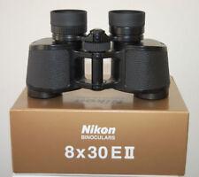 Fernglas Nikon 8x30 E II  Neuware aus 2018 Art.Nr. BAA055AA
