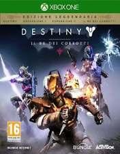 Destiny: Il Re dei Corrotti - Edizione Leggendaria XBOXONE NUOVO ITA