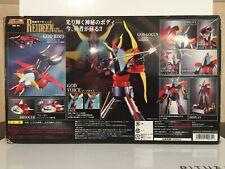 REIDEEN THE BRAVE Soul of Chogokin GX-41 Bandai Opened Box USA Seller