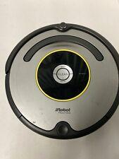 iRobot Roomba 630 Robot Vacuum For Parts Or Repair