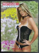 PENTHOUSE LINGERIE 2006 (US Erotik-Magazin)