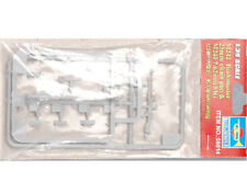 Trumpeter 1/35 M242 Bushmaster 25mm chain gun & M240 7.62mm MG #
