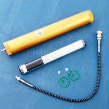 30Mpa PCP COMPRESSOR DE AIRE PARA AUTO Pump Oil Water Separator Activecarbon Dry