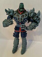 "BEN 10 - Khyber 6"" Action Figure Collectible Cartoon Network Omniverse Villain"