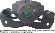 19-B2609 Mazda Protege 1999 2000 2001 2002 2003 Caliper Front Right No Core Ch