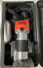 6mm Electric Hand Trimmer Wood Router Tool 110V