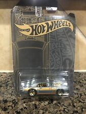 NEW HOT WHEELS 2019 51st Anniversary Satin & Chrome Custom 67 Pontiac Firebird