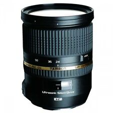 Tamron SP 200-500mm f/5.0-6.3 AF Di LD IF Lens for Nikon