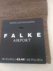 Falke men's long (knee high) socks.