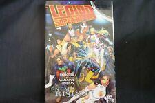 Legion of Super_heroes Enemy Rising  HardCover Graphic Novel (b3)